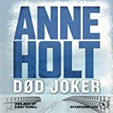Dead Joker by Anne Holt front cover