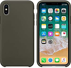 cover phone xs max silicone case