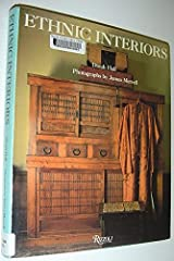 Ethnic Interiors Hardcover
