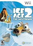 Ice Age 2: The Meltdown - Nintendo Wii by Vivendi Universal