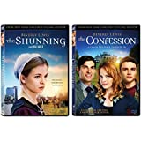 Beverly Lewis' the Shunning & Beverly Lewis' the Confession - Double Feature DVD