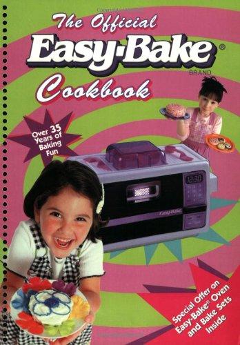 easy bake oven cookbook - 9