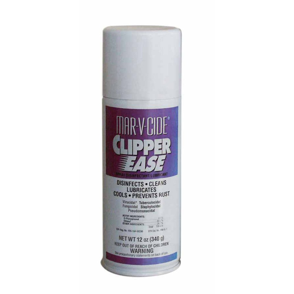 Marvy Cide Clipper Ease Spray Aerosol 12 oz. (Pack of 2)