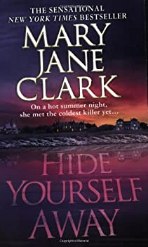 Hide Yourself Away 0312994206 Book Cover