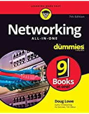 Networking All–in–One For Dummies