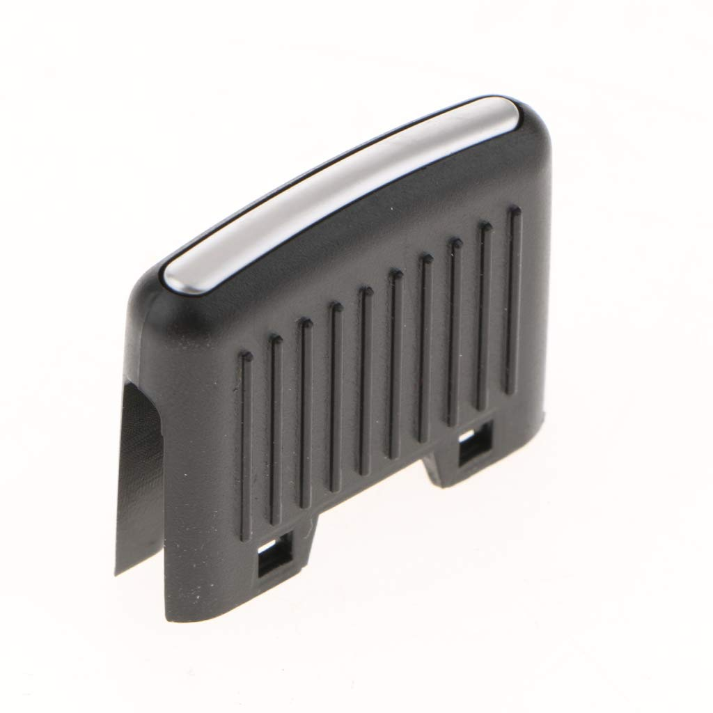 Tama/ño de 40x27x9.5mm KESOTO Premium Pesta/ña de Salida de Aire Acondicionado para Veh/ículos