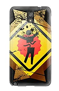 Valerie Lyn Miller Slim Fit Tpu Protector GmVyOXf1465zhWMQ Shock Absorbent Bumper Case For Galaxy Note 3