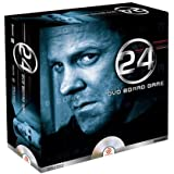 24 DVD Board Game by Pressman Toy