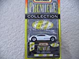 1995 - Tyco / Matchbox Premiere Collection - World Class Series 4 - Audi Avus - White - 1 of 25,000 - New - 1:64 Scale Die Cast - Out of Production - Limited Edition - Collectible