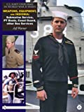 U. S. Navy Uniforms in World War II Series, Jeff Warner, 0764329227