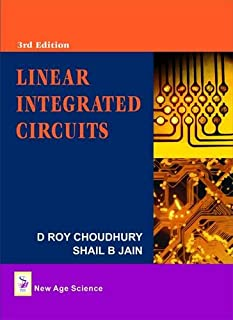 linear integrated circuits old edition amazon in choudhury d rh amazon in