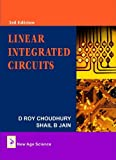 img - for Linear Integrated Circuits book / textbook / text book
