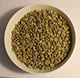 Ethiopia Guji Natural - Oromia Region Grade 4 - Green (Unroasted) Coffee Beans (10 Pounds)