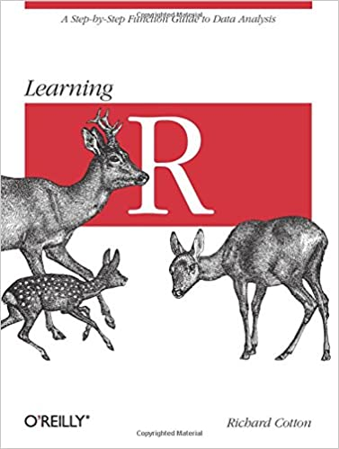 Download Learning R PDF, azw (Kindle)