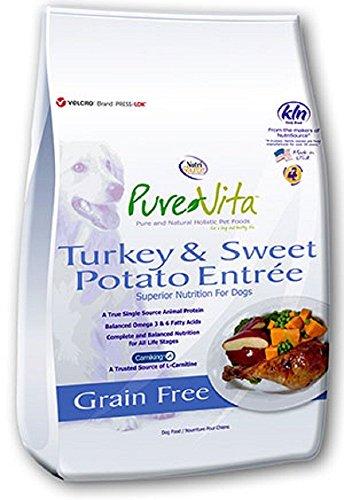 Best Pure Vita Dog Food
