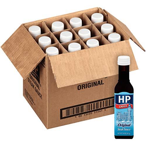 (Heinz Steak Sauce (10oz Bottles, Pack of 12))