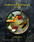 img - for The Indian Vegetarian Cookbook book / textbook / text book