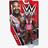 WWE Basic Series 73 Action Figure - Big E Pink Attire ' The New Day'