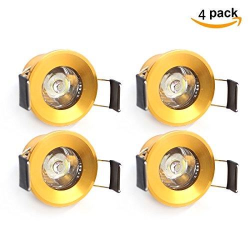 240V Led Lights Flicker