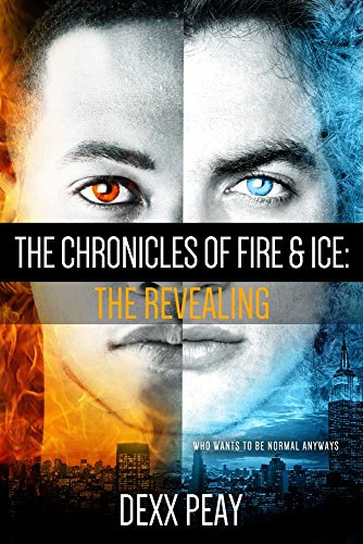 Search : The Chronicles of Fire and Ice: The Revealing