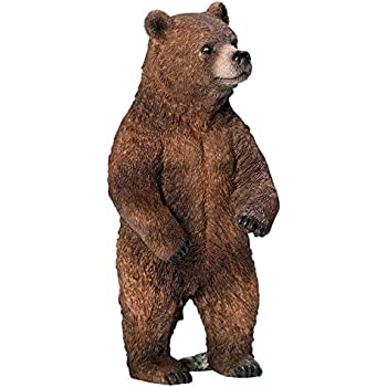 Schleich Grizzly Female Bear Toy Figure