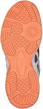 Material exterior: Sintético,Cierre: Cordones,Anchura del zapato: Moyen