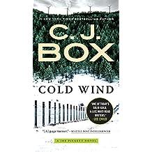 Cold Wind (A Joe Pickett Novel Book 11)