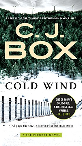 (Cold Wind (A Joe Pickett Novel Book 11))