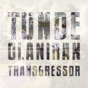 Transgressor (Baby Blue Vinyl)