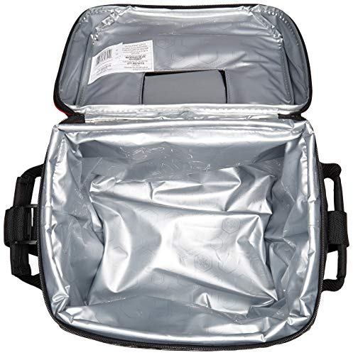 Coleman Soft Cooler Bag | Keeps Ice Up to 24 Hours | 30-Can Cooler with Adjustable Shoulder Straps | Great for Picnics, BBQs, Camping, Tailgating & Outdoor Activities