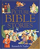 My First Bible Stories in Pictures--Catholic, Kenneth N. Taylor, 0842346260