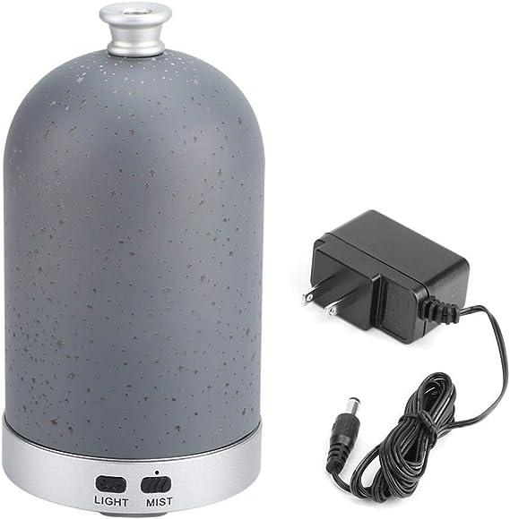 キューティクルの補充を促進するための100ml加湿器アロマセラピーディフューザー(U.S. regulations)