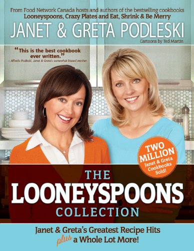The Looneyspoons Collection: Janet & Greta