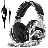 Amazon.com: Zalman Zm-Mic1 High Sensitivity Headphone