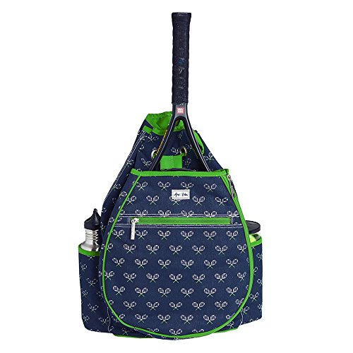 Ame & Lulu Kingsley Tennis Backpack (Victory)