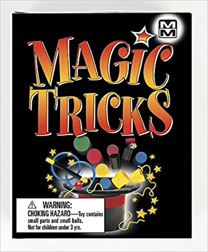 Download Magic Tricks (Mini Maestro) PDF, azw (Kindle)