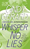 Whisper No Lies (Black Ops, Book 3) by  Cindy Gerard in stock, buy online here