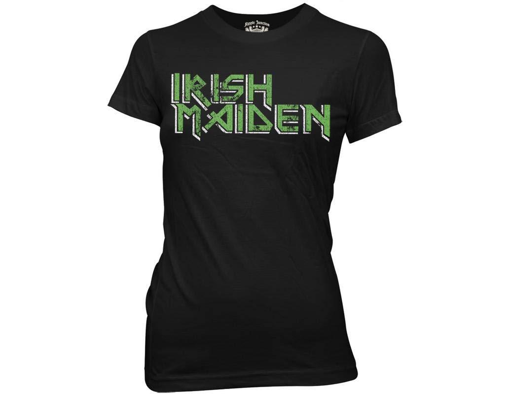 Irish Maiden Saint Patrick S Day Shirt 3152
