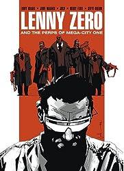 Lenny Zero & The Perps of Mega-City One