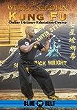 Wushu Shaolin Kung Fu : Blue Belt