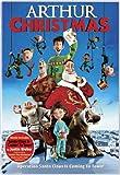 Arthur Christmas [DVD] [2011] [Region 1] [US Import] [NTSC]