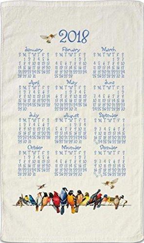 calendar dish - 2