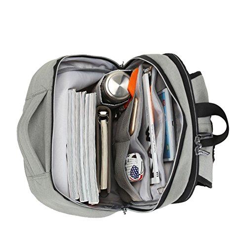 Mochila digital de negocios ,bolso de la computadora,mochila universal para hombre y mujer-B A