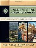 Encountering the New Testament 9780801039645