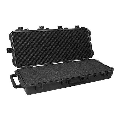 Waterproof Case (Dry Box)   Pelican Storm iM3300 Case With Foam (Black) ()