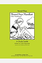 Moon Over Manifest: Novel-Ties Study Guide Paperback