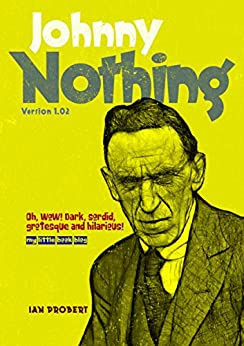 Johnny Nothing by [Probert, Ian]
