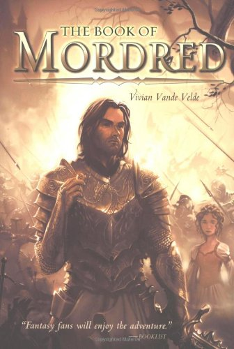 the-book-of-mordred