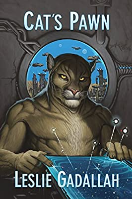 Cat's Pawn: Empire of Kaz, Book 1