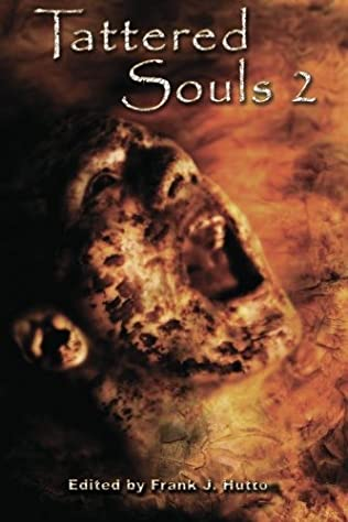book cover of Tattered Souls 2